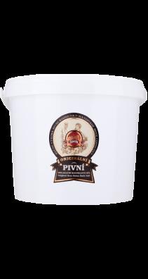 ORIGINÁLNÍ PIVNÍ RELAXAČNÍ KOUPELOVÁ SŮL 3 kg - kbelík