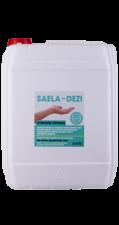 Zobrazit detail - SAELA - DEZI - dezinfekce na ruce - 5l kanystr - náhradní obal